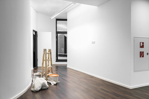 Commercial Painter and Decorator in Ipswich