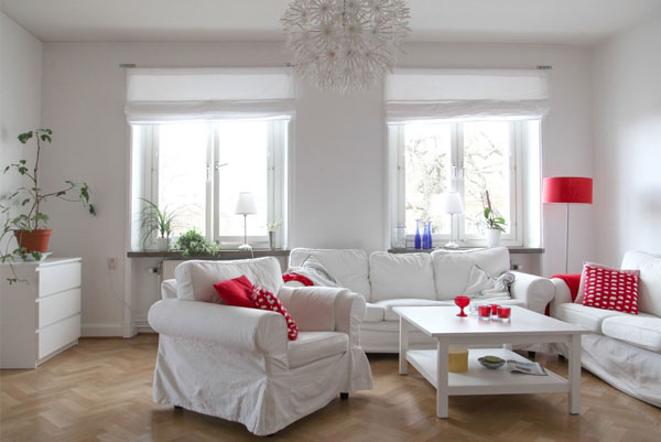 Interior Painting and Decorating contractor in Ipswich