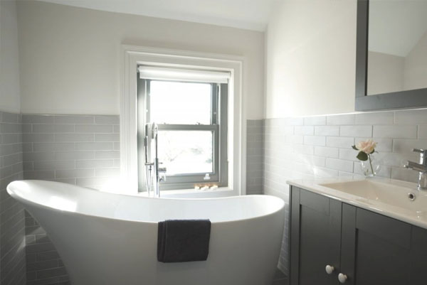Tiling Bathroom Services in Ipswich