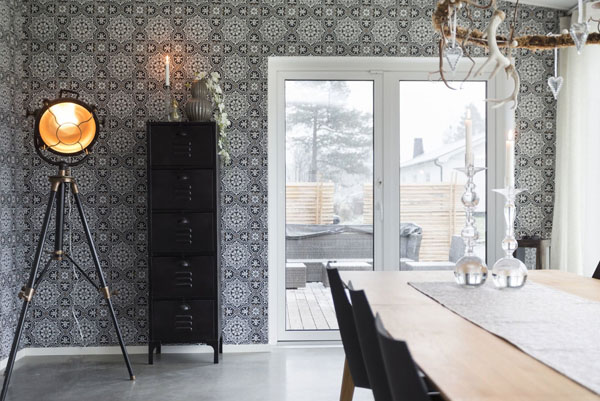 Wallpaper Decorator in Ipswich